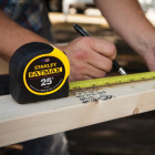 Stanley FatMax 25 Ft. Classic Tape Measure with 11 Ft. Standout Image 3