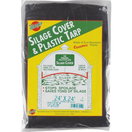Silage Cover & Film